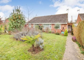 Thumbnail 2 bed semi-detached bungalow for sale in The Crofts, Newent