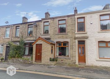 Thumbnail 3 bed terraced house for sale in Railway Road, Brinscall, Chorley
