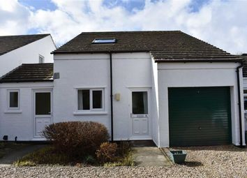 Thumbnail 2 bed link-detached house for sale in Bro Cregin, Llangrannog, Ceredigion