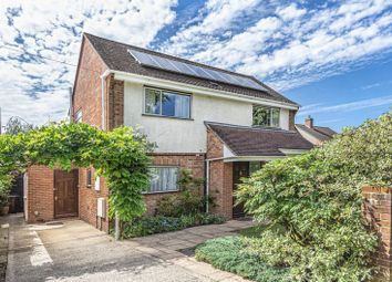 Thumbnail 4 bed detached house for sale in Clevelands, Abingdon