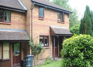 Thumbnail 1 bed property to rent in Mercers Row, St.Albans