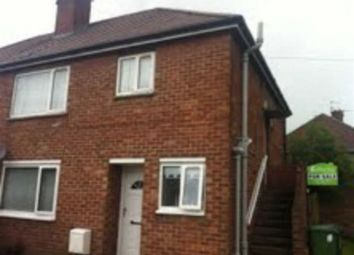 Thumbnail 1 bedroom flat for sale in Poulsom Drive, Netherton, Liverpool