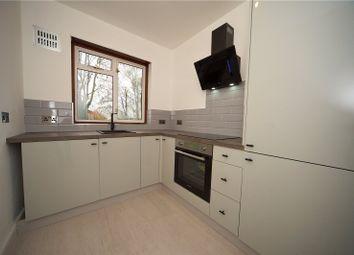 1 bed maisonette for sale in Oak Tree Dell, London NW9