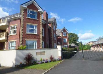Thumbnail 2 bed flat to rent in Flat 1, Witchingham, Ws