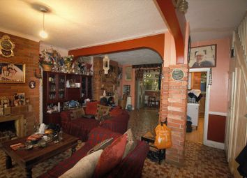 Thumbnail 3 bed terraced house for sale in Flempton Road, London