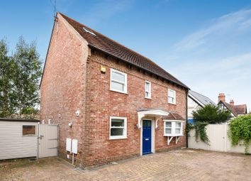 Thumbnail 3 bed detached house for sale in Crescent Way, Cholsey, Wallingford