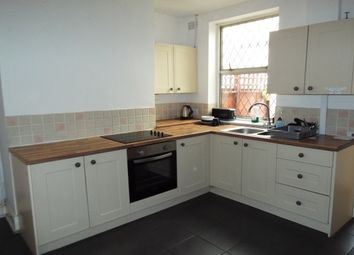 Thumbnail 3 bed terraced house to rent in York Street, Sutton In Ashfield