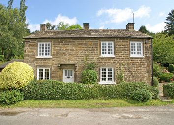 Thumbnail 4 bed detached house for sale in Bent Lane, Darley Dale, Matlock, Derbyshire