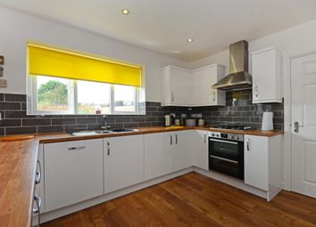 4 bed detached house for sale in Old Mansfield Road, Sheffield S26