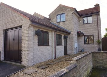 Thumbnail 3 bed detached house for sale in Irving Road, Somerton