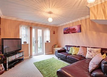 Thumbnail 2 bedroom terraced house for sale in Pools Brook Park, Kingswood, Hull