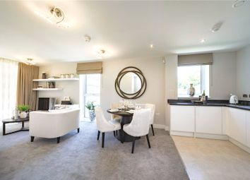 Thumbnail 3 bedroom flat for sale in Anerley Road, London