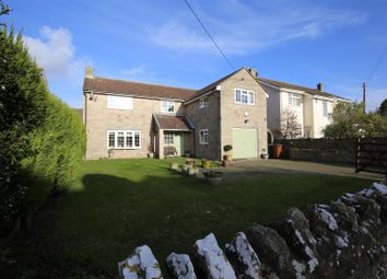 Thumbnail 4 bedroom property for sale in Millway, Rodney Stoke, Cheddar