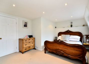 Thumbnail 2 bed flat for sale in Albert Street, Camden