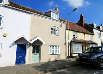 Thumbnail 3 bed town house to rent in Castle Street, Thornbury, Bristol