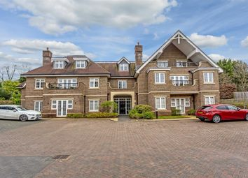 Thumbnail 2 bed flat for sale in Outwood Lane, Chipstead, Coulsdon