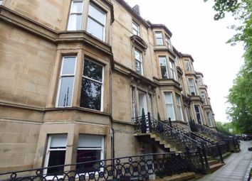 Thumbnail 2 bed flat to rent in 7 Bowmont Gardens, Dowanhill, Glasgow