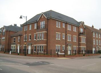 Thumbnail 2 bedroom flat to rent in Summerlin Drive, Woburn Sands, Milton Keynes