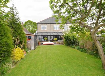 Thumbnail 4 bed semi-detached house for sale in Station Road, Leigh-On-Sea, Essex