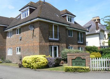 Thumbnail 1 bed flat to rent in Tubbenden Lane South, Farnborough, Orpington