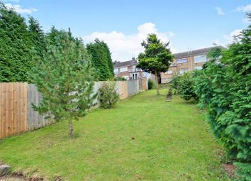 Thumbnail 4 bedroom semi-detached house for sale in Chesterfield Avenue, Gedling, Nottingham