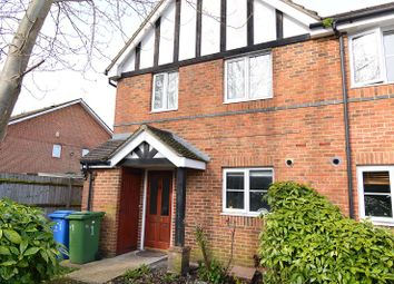 Thumbnail 3 bed property to rent in Sherington Close, Prospect Road, Farnborough