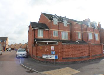 Thumbnail 5 bedroom detached house for sale in Evington Valley Gardens, Leicester
