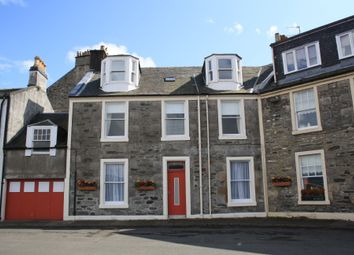 Thumbnail 3 bed flat for sale in 39 Marine Road, Port Bannatyne, Isle Of Bute