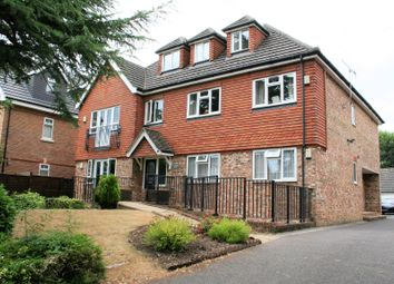 Thumbnail 2 bed flat to rent in Wordsworth Drive, North Cheam, Sutton