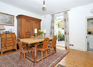 Thumbnail 3 bed terraced house for sale in Orbain Road, Munster Village, Fulham, London