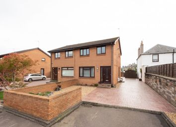 Thumbnail 3 bed semi-detached house for sale in 4 Polton Court, Bonnyrigg
