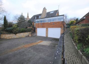 Thumbnail 4 bed detached house for sale in Church Lane, Wymington, Rushden