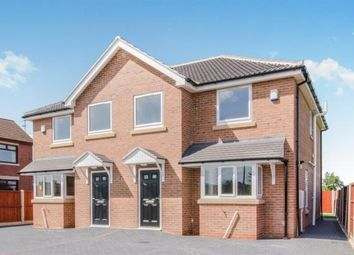 Thumbnail 3 bed semi-detached house to rent in Broadway, Dunscroft, Doncaster