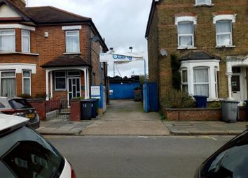 Thumbnail Parking/garage to let in The Backlands, Percy Road, London