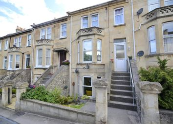 1 bed flat for sale in Station Road, Lower Weston, Bath BA1