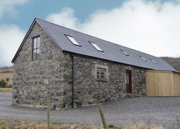 Thumbnail 1 bedroom flat to rent in The Steading, Reekie Farm, Muir Of Alford, Aberdeenshire