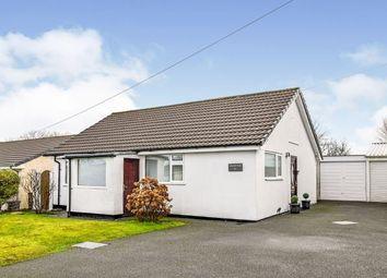 Thumbnail 2 bed bungalow for sale in St. Cleer, Liskeard, Cornwall