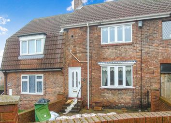 Thumbnail 2 bed terraced house to rent in Luke Terrace, Wheatley Hill, Durham