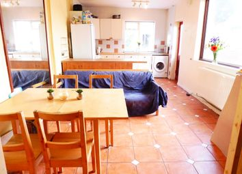 Thumbnail 4 bed terraced house for sale in Mackintosh Place, Roath, Cardiff