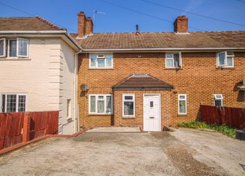 Thumbnail 3 bed terraced house for sale in Addison Gardens, Surbiton