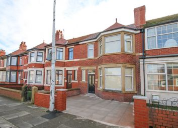 Thumbnail 3 bed terraced house for sale in Poulton Road, Fleetwood
