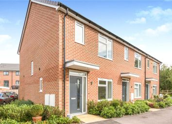 Thumbnail 2 bed semi-detached house for sale in Percy Boulton Grove, Stoke-On-Trent, Staffordshire