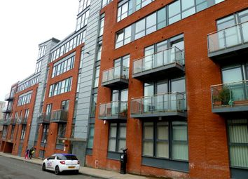 Thumbnail 1 bedroom flat to rent in Mandale House, Bailey St, Sheffield