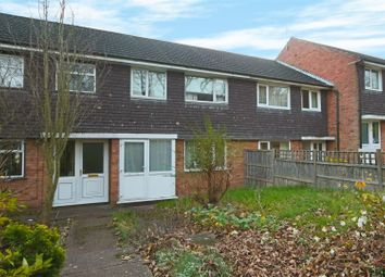 Thumbnail 3 bed town house for sale in Cowdrey Gardens, Arnold, Nottingham