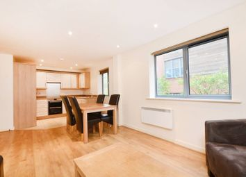 Thumbnail 2 bed flat for sale in Agate Close, Park Royal