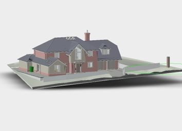 Thumbnail 4 bed detached house for sale in Green Lane, Pangbourne, Reading