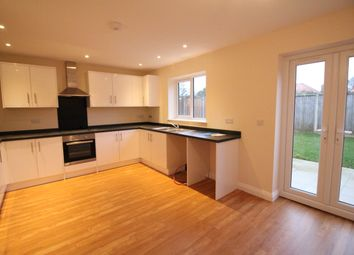 Thumbnail 3 bed semi-detached house to rent in Janet Smith Close, Thorpe St Andrews, Norwich