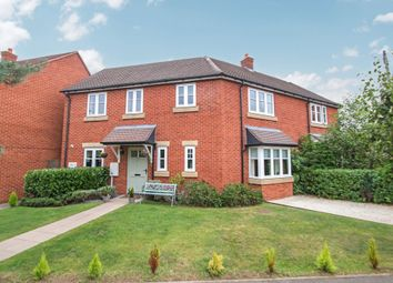 3 bed semi-detached house for sale in Colliery Heights, Baddesley Ensor, Atherstone CV9