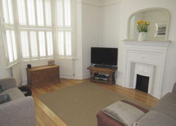 Thumbnail 3 bed terraced house for sale in Manor Park Road, Harlesden