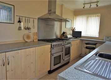 Thumbnail 3 bed semi-detached house for sale in Mount Vernon, Hull